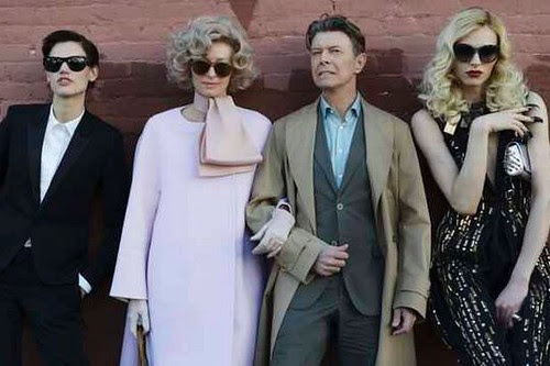 Bowie and Swinton