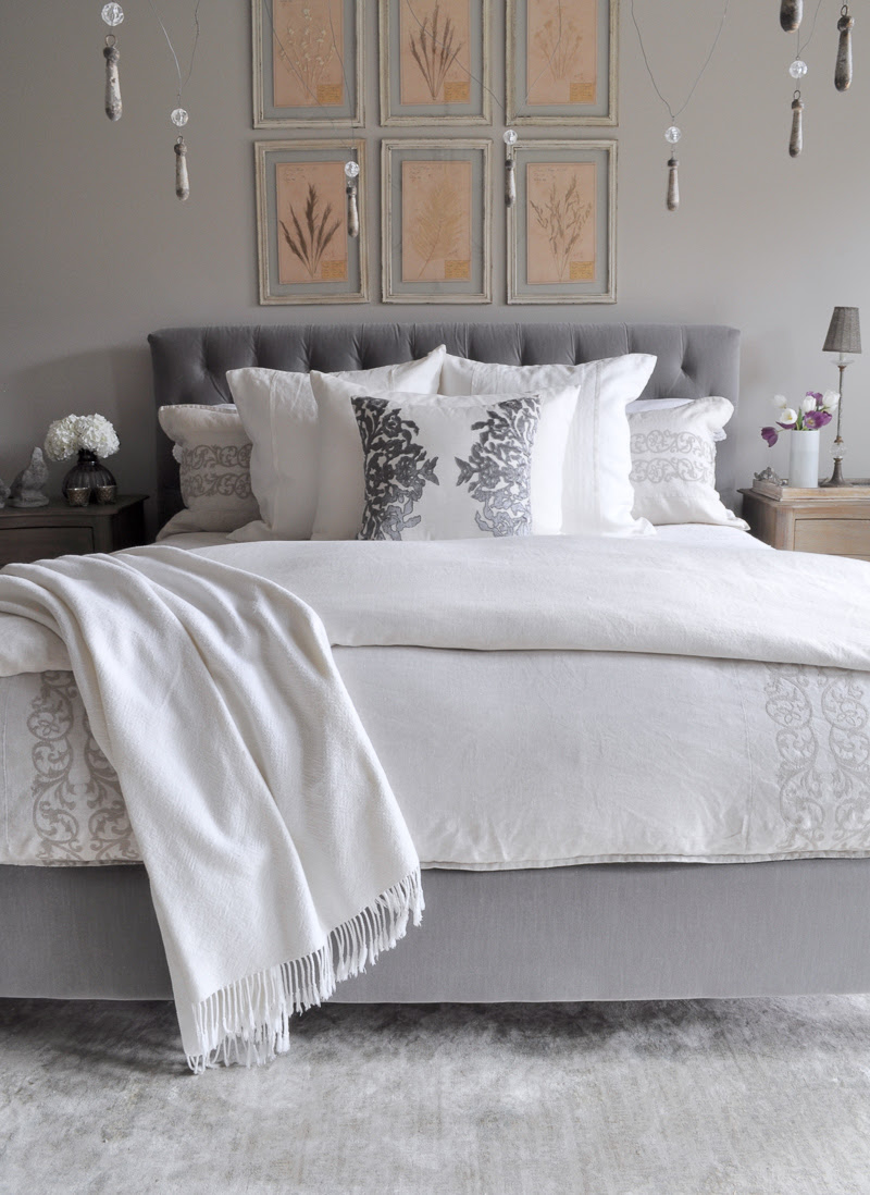 Master Bedroom: Refresh And Restyle - Decor Gold Designs