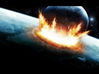 La explosión más grande de la historia: Tunguska