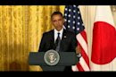 Obama asked about Chinese dissident