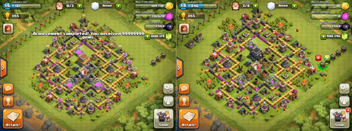 Clash Of Proof clan Hack!