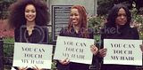 The Roundtable: No, You Cannot Touch Our Hair