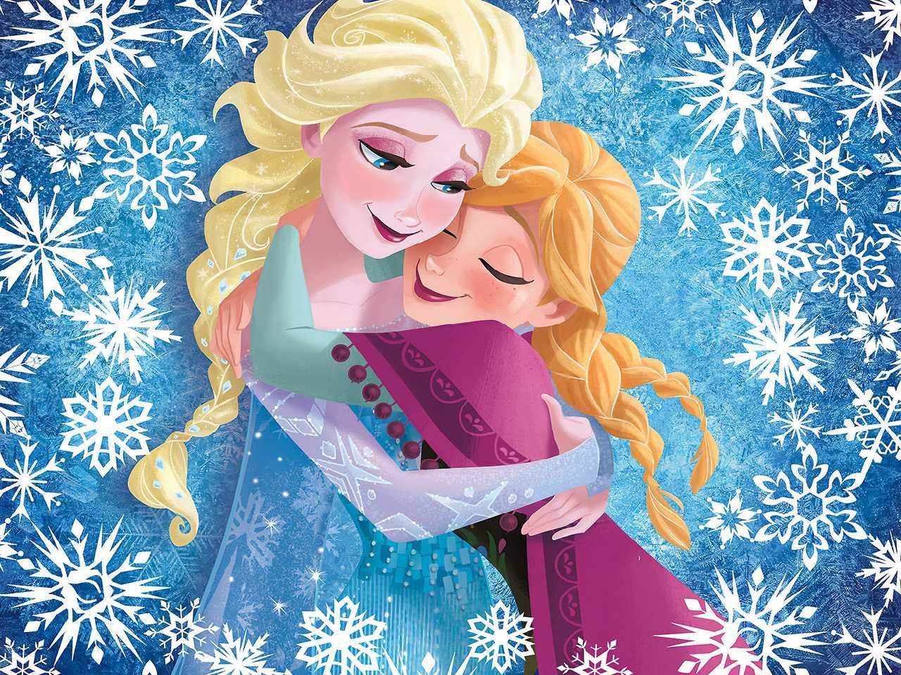 Frozen Images Frozen Wallpaper Hd Wallpaper And Background Photos