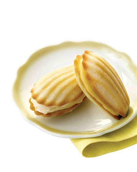 Lemon Curd for Madeleine Cookies Recipe   Martha Stewart