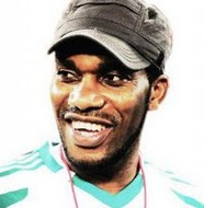 Jay Jay Okocha Among Top 100 Players To Grace The English Premier League