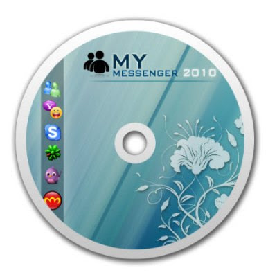 My Messenger AiO - 2010 Final Rls