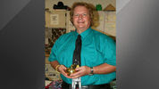 Science teacher Thomas Allison Jr. is accused of calling students 'murderers'