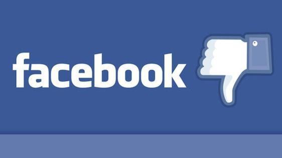 Facebook, sự cố, truy cập