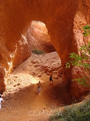Cueva La Encantada