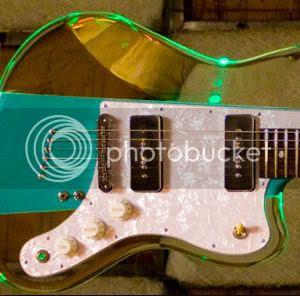 Bell Custom Jazzblaster
