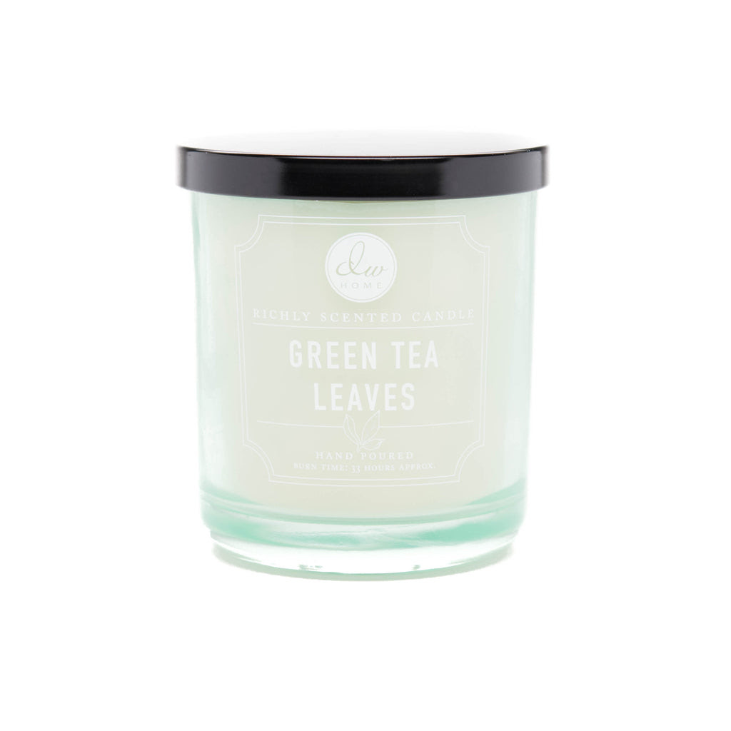 Green Tea Leaves DW Home Scented Candles - DW5100/DW5104 ...