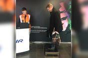 Penumpang Finnair Harus Timbang Berat Badan Sebelum Masuk ke Pesawat