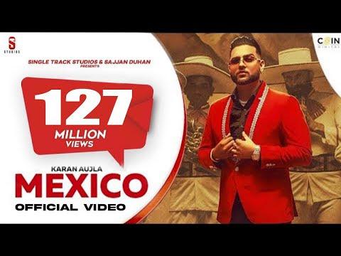 New Punjabi Songs 2021 Mexico Koka | Karan Aujla (Full Video) Mahira Sharma