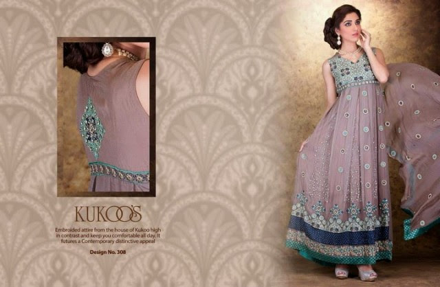 Beautiful-Girls-Party-Wear-Anarkali-Churidar-Frock-Shalwar-Kamiz-Dress-by-Kukoos-Exclusive-2
