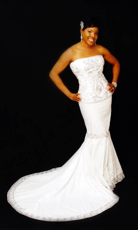 Bridal Gown Giveaway of Ethnic Wedding Dresses On Display