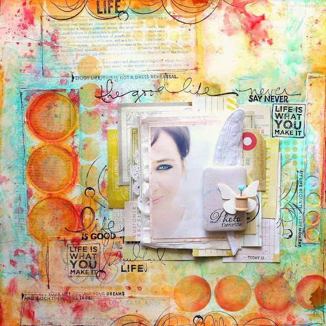 Shirel Studio : Scrapbooking
