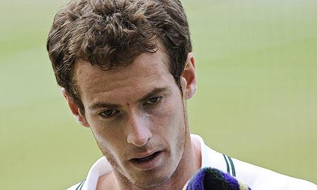 andy murray wimbledon 09. Andy Murray#39;s Wimbledon