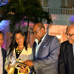 Devon House Launched as Jamaica's First Gastronomy Centre - Government of Jamaica, Jamaica Information Service