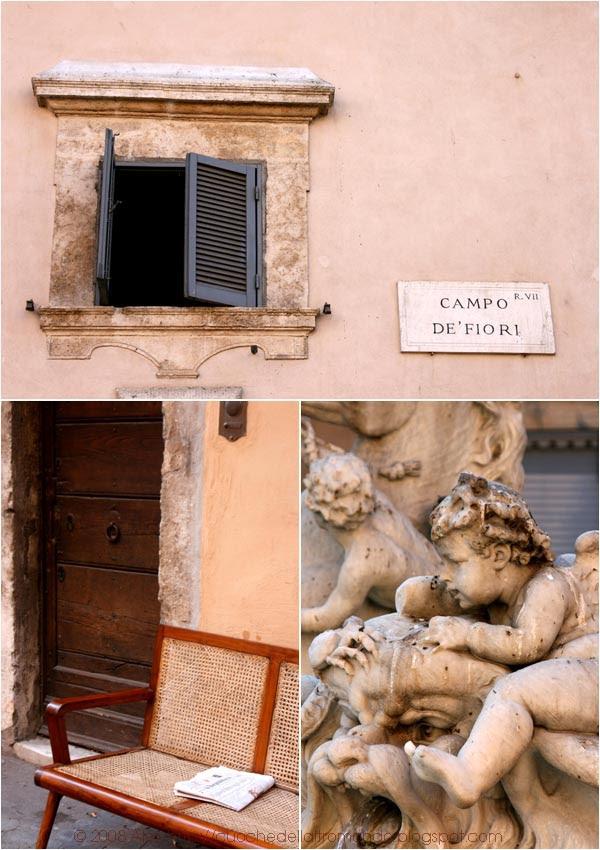 In giro per Roma