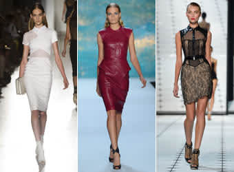 What's hot: Spring/summer 2013's top runway-inspired trends