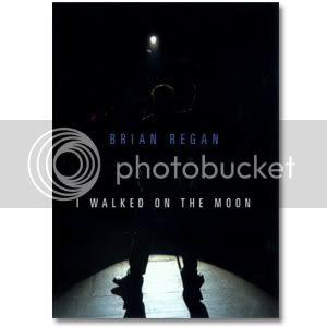 I Walked On The Moon.