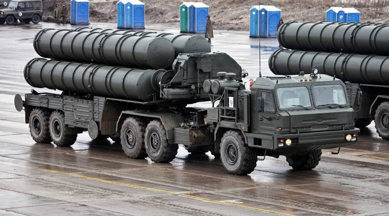 Russia, Turkey sign deal on supply of S-400 air defence system