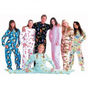 Slumber Party Wedloft