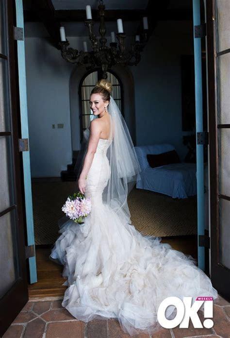 Hillary Duff Wedding on Pinterest   Jared Engagement Rings