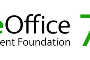 LibreOffice 7.1 Community rilasciato da The Document Foundation