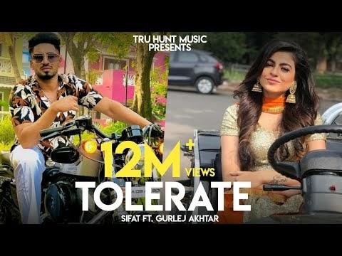 Tolerate Lyrics - SIFAT ft Gurlez Akhtar