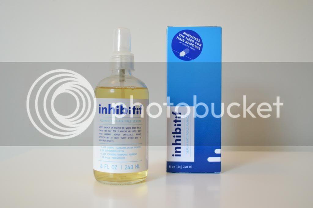 Inhibitif Hair Minimiser