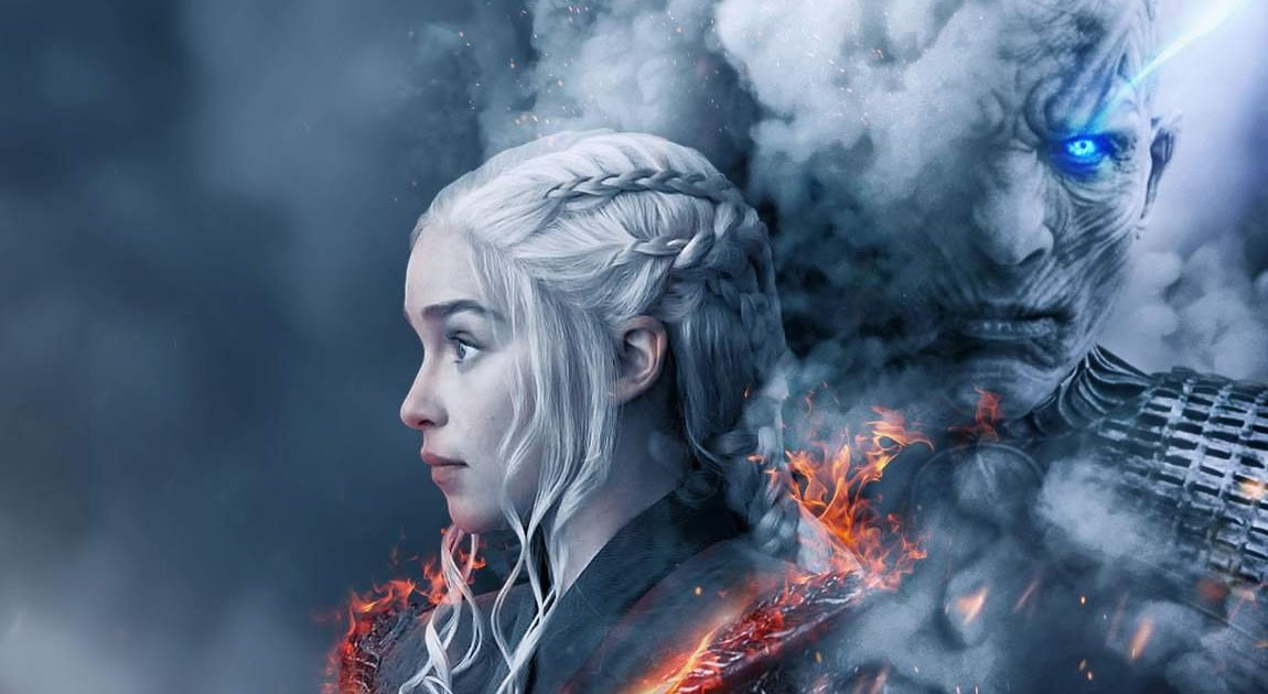 Game Of Thrones Wiki: Game Of Thrones Staffel 8 Episode 3