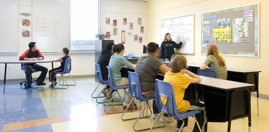 نصائح للمعلمين الجدد من أجل إدارة الفصول الدراسية بطريقة فعالة