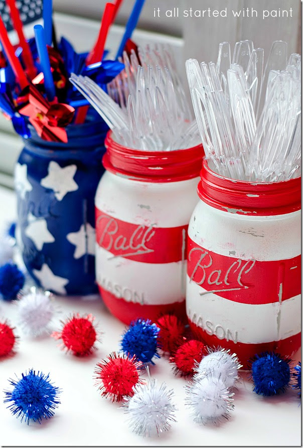 Five 4th Of July Decorating Ideas 247 Moms