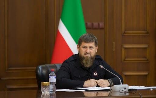 Рамзан Кадыров стал лидером на выборах главы ЧР с 99,63% голосов