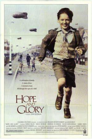 Esperanza y gloria