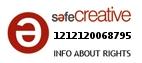 Safe Creative #1212120068795