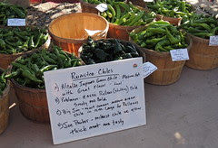 Guide to Chiles