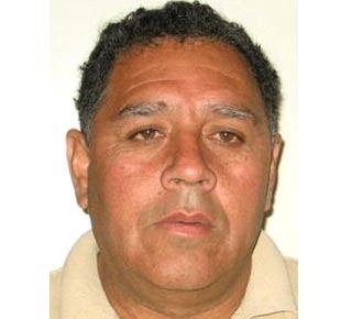 Luis Urzúa, líder de los 33 mineros que permanecieron más de dos meses atrapados en Chile. - EFE | El País
