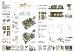 Open Source House Project Competition Quinto Lugar 'OSHouse Mad'