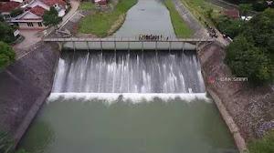 Jual Footage Aerial Drone Dam Tunjung Burneh Bangkalan Tahun 2017 (FHD)