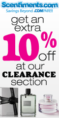 Get 10% Off items in our clearance section!