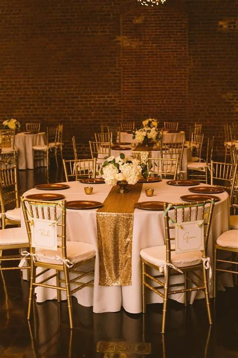 Best 25  Gold table runners ideas on Pinterest