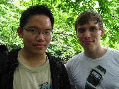 With Nick of USA