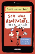 Soy una adolescente María Menéndez-Ponte