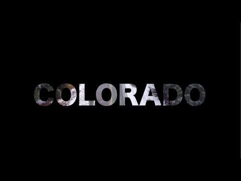 Colorado - Kinyo (Poetry Video) - New Release