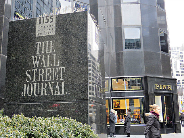 Street Journal