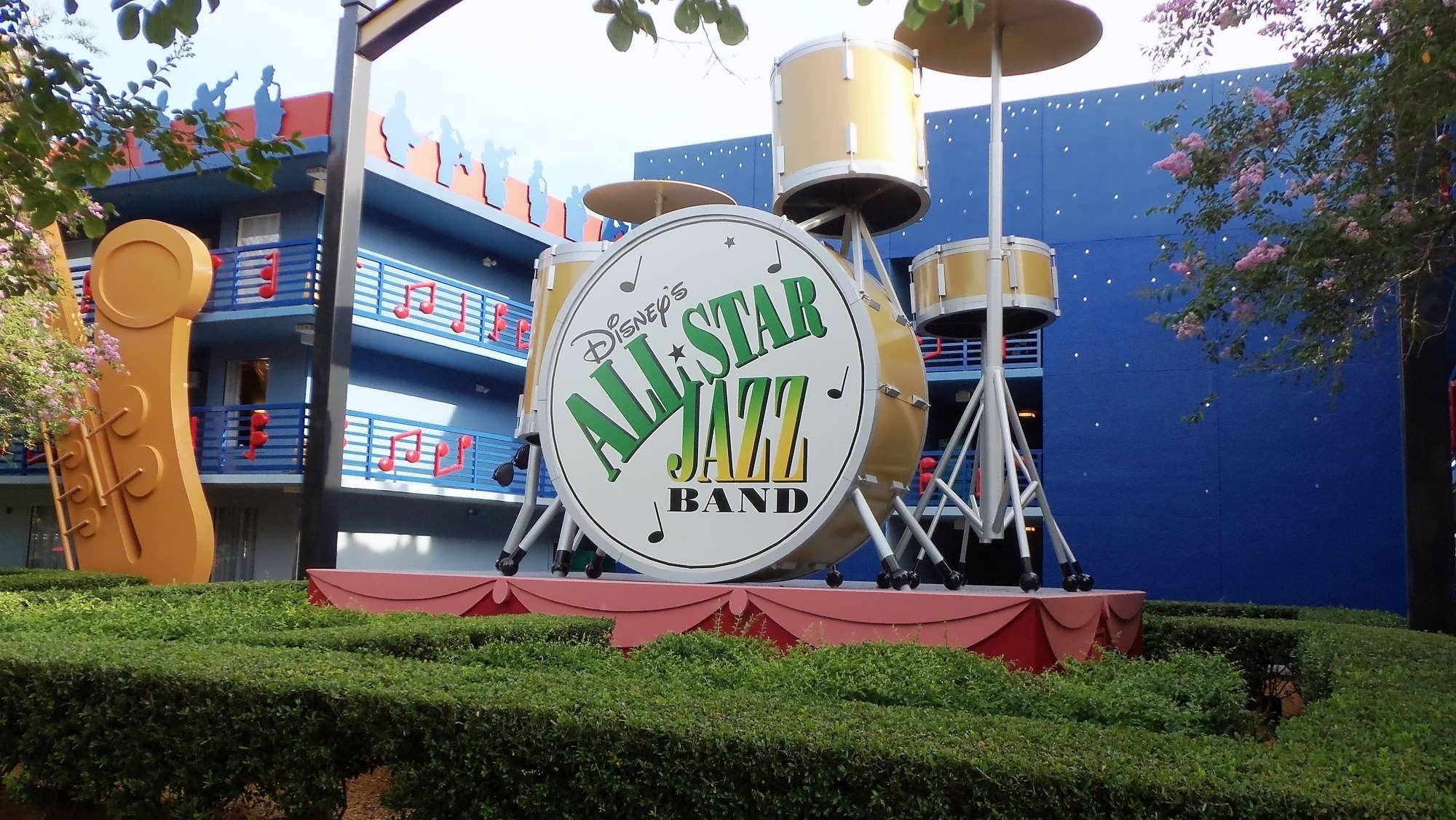 Family suites at Disneys AllStar Music Resort Better