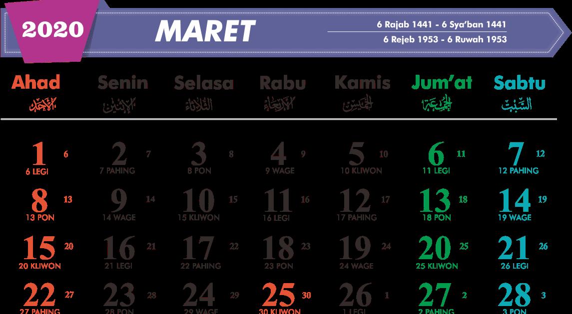 Kalender Pon Wage - Mencari Soal