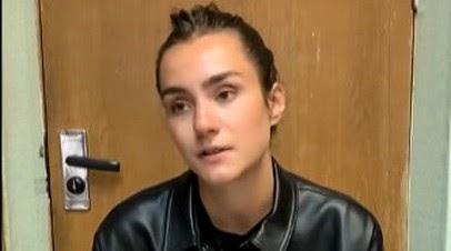 Арестованная в Белоруссии россиянка Сапега рассказала о самочувствии